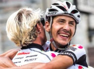 Morton Clinches the Tour of Utah