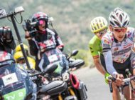 Morton Takes Over at the Tour of Utah