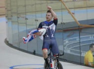 Sky's the Limit for Olympic Champion Doull