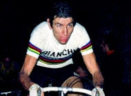 The Rainbow Phoenix: Felice Gimondi