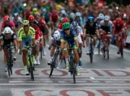 Nielsen Wins Finale as Quintana Becomes Vuelta Champion