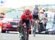 Quintana Governs Froome to Seal Vuelta Victory