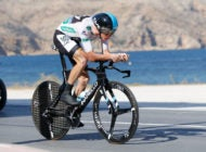 Froome Takes 2:16 Out of Quintana at Vuelta ITT