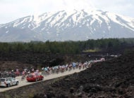 #Giro100: Stage 4 and Mount Etna