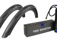 Easy Gets Easier: Schwalbe Tubeless Tire Booster