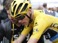Get Tough on Medical Exemptions, says Froome