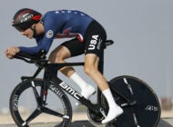 Into the Men's ITT World Championships