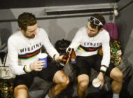 The British Duo of Ghent's Six Day