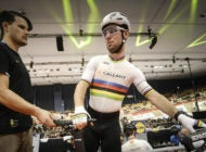 Behind The Scenes With A Six-Day Race Mechanic