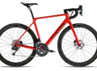 Canyon Goes All-In on Road Disc for 2017