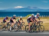 Bucket List Events: Lake Taupo Cycle Challenge