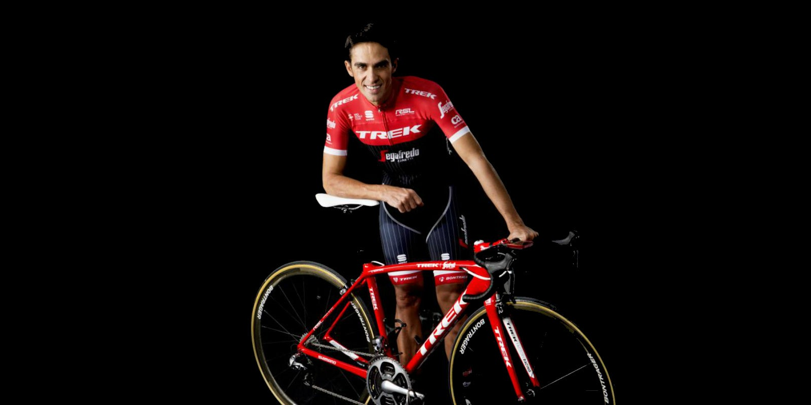 Contador Targets Final Tour with Trek-Segafredo - Peloton