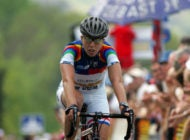 """Nicole Cooke: """"Cycling is Run by Men for Men."""""""