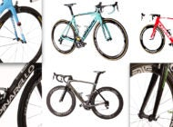 The Hottest 2017 World Tour Bikes