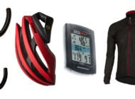 Gear from Issue 62: Cateye Power, Easton Flare, Castelli & More…