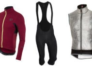 3 For the (Chilly) Road from Castelli, Voler and Pearl Izumi