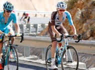 Race Briefing: Oman, Spain and Portugal