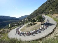 MOUNTAINTOP FINISHES AT PARIS–NICE & TIRRENO