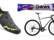 Goods from the Service Course: Gu Energy, Northwave Kicks, Devinci Gravel