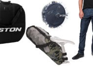 Gear for Travel: DU/ER, Easton, Blackburn, Zipp