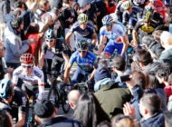 All the Highlights from a Wild Tirreno-Adriatico