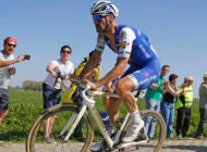 Boonen Has No Regrets