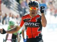 Van Avermaet wins Paris-Roubaix