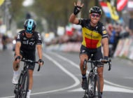 Gilbert Wins Fourth Amstel Gold!