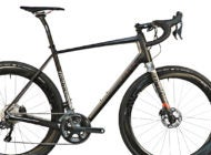 Niner Gravel Goes Carbon: RLT 9 RDO