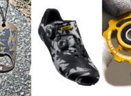 Gear Inspired by Cobblestones: CrashTag, CeramicSpeed, Mavic