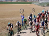 PARIS­–ROUBAIX: THE FASTEST EVER