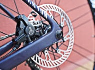 H 11: Campagnolo Disc Brakes are Here