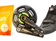 Gear from Peloton: Elite, Pearl Izumi, Nuun, Power2Max