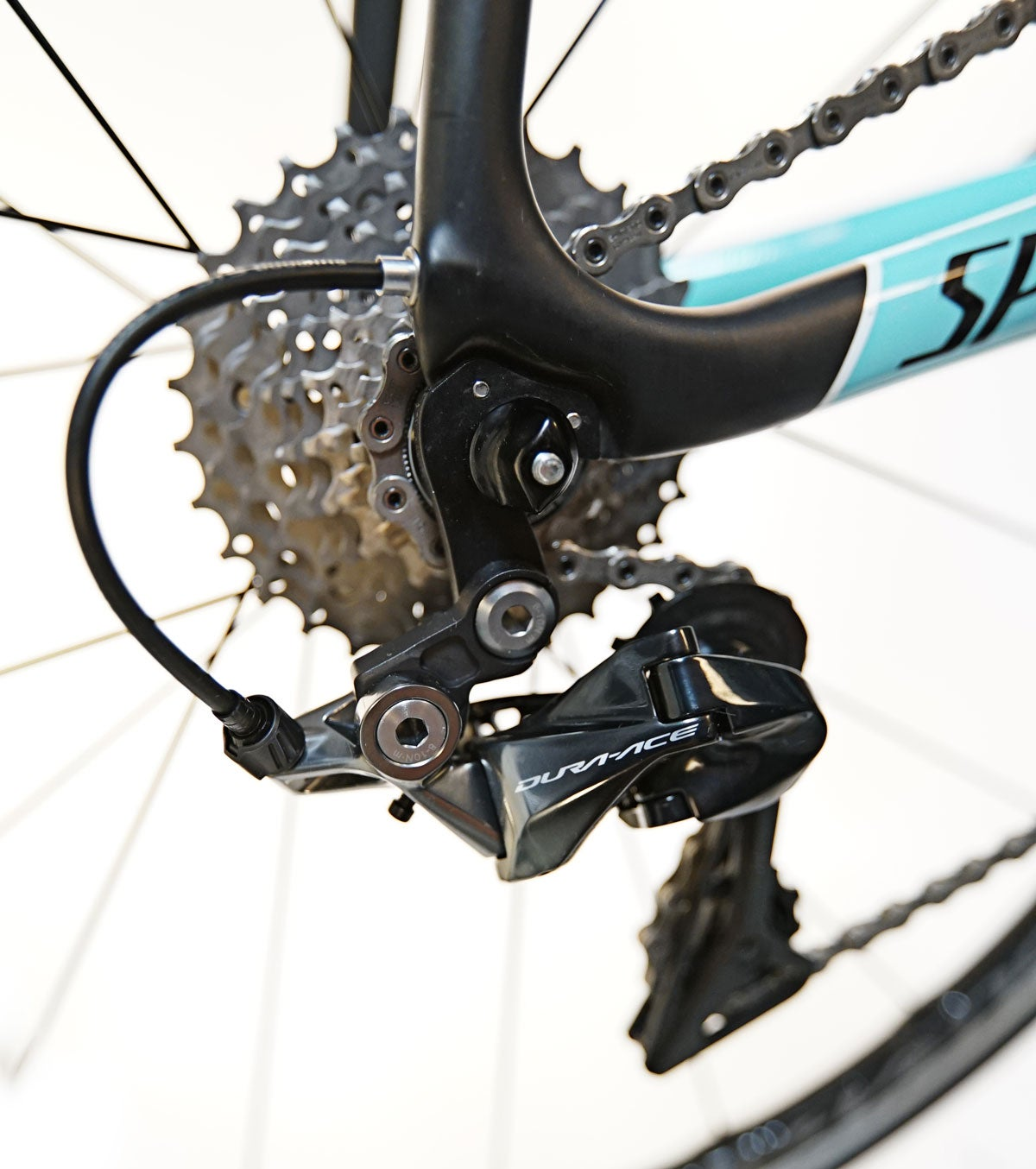 It's the Little Things: Shimano Dura-Ace 9100 - Peloton Magazine