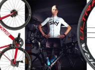 New Gear: BMC SLR01 Disc, Castelli and Campagnolo