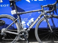 The New 2018 Specialized Tarmac SL6 (We Assume!)