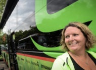Sophie Roullois Keeps Morale High On Cannondale-Drapac