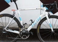 A 'Normal' Bike: The Factor 02