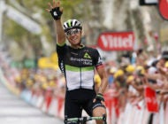 Boasson Hagen Wins Stage 19