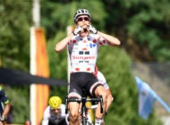 Joy for Barguil and France on Bastille Day