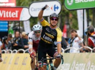 Groenewegen Surprises as Froome Wins Four