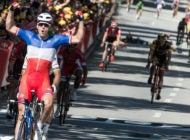 Peter Sagan Eliminated from Tour as Demare Wins Stage 4