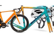 Three for the Tour: Kask, Orbea and Bianchi