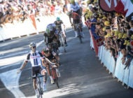 Matthews Wins As Froome Scores Big!