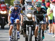 Alaphilippe Wins Stage 8, Froome Extends Lead
