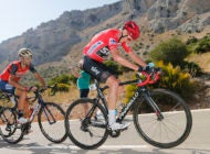 Crazy Stage 12: Mechanicals, Crashes and Nibali Gains Time on Froome