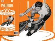 Preview the First (Mostly) German Issue of PELOTON