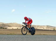 FROOME PREVAILS IN STAGE 16 TT
