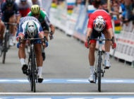 Three-Peter! Sagan Does it Again!