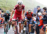 Froome's Vuelta Lead Slashed by Nibali